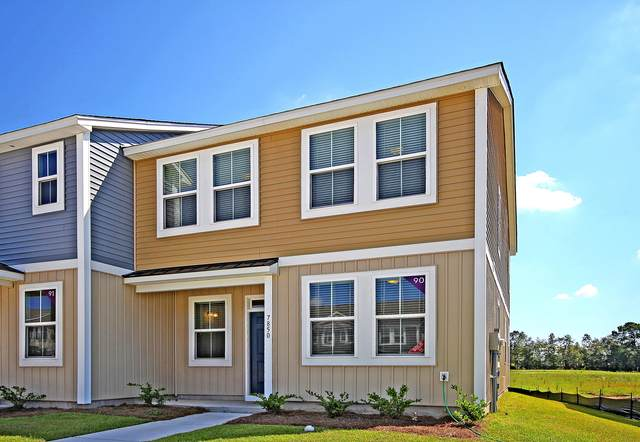 7743 Montview Road, North Charleston, SC 29418 (#20024534) :: The Cassina Group