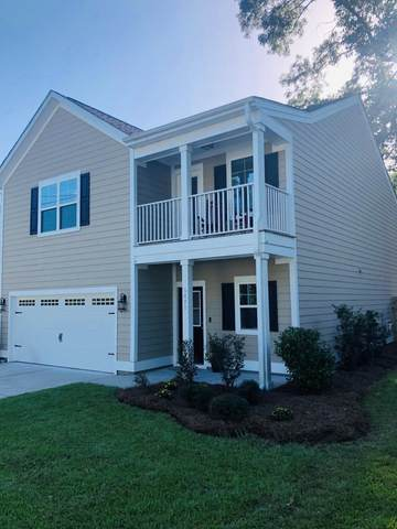 5471 Turner Street, North Charleston, SC 29406 (#20024546) :: The Cassina Group