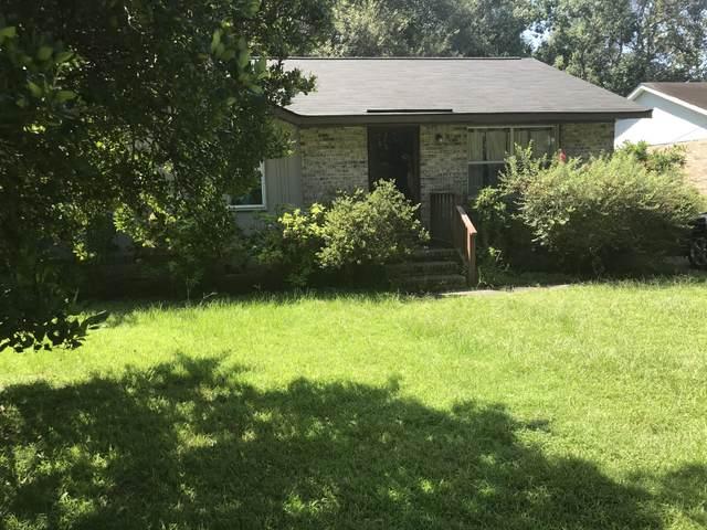 117 Tupperway Drive, Summerville, SC 29483 (#20024554) :: The Gregg Team