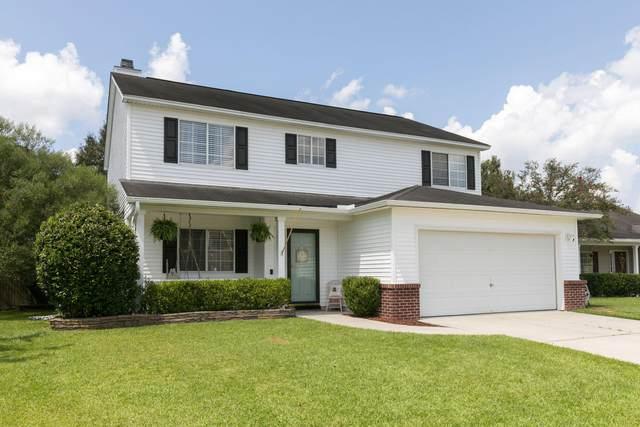 25 Regency Oaks Drive, Summerville, SC 29485 (#20024560) :: The Gregg Team