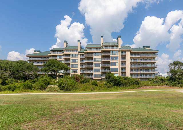 4309 Ocean Club Share #3, Isle Of Palms, SC 29451 (#20024572) :: The Cassina Group