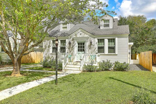 2054 Medway Road, Charleston, SC 29412 (#20024576) :: The Cassina Group