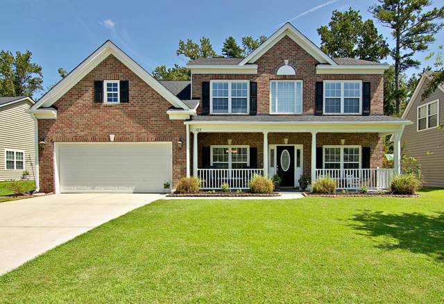 177 Back Tee Circle, Summerville, SC 29485 (#20024579) :: Realty One Group Coastal