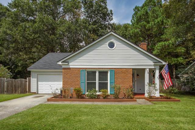 118 Orchard Court, Summerville, SC 29485 (#20024587) :: Realty ONE Group Coastal