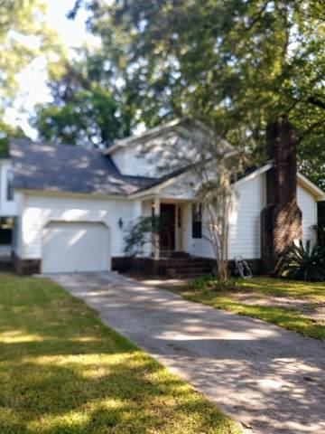 23 Westside Drive, Charleston, SC 29412 (#20024594) :: Realty ONE Group Coastal