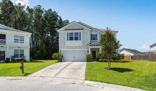 407 Mossy Wood Road, Summerville, SC 29486 (#20024609) :: Realty ONE Group Coastal