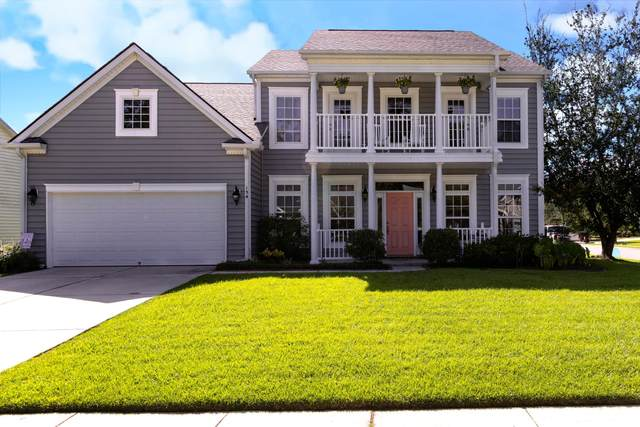 154 Back Tee Circle, Summerville, SC 29485 (#20024638) :: Realty One Group Coastal