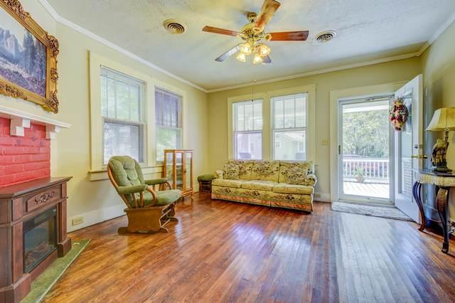 1908 2nd Drive, Charleston, SC 29407 (#20024660) :: Realty ONE Group Coastal