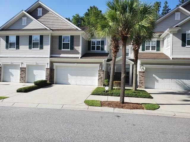 5150 Trump Street #1605, North Charleston, SC 29420 (#20024673) :: The Gregg Team