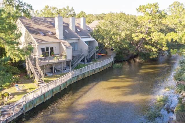 134 River Breeze Drive #49, Charleston, SC 29407 (#20024691) :: The Gregg Team