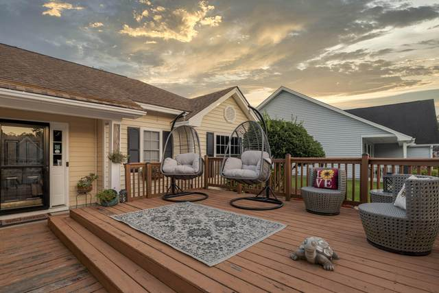 113 Expressway Drive, Summerville, SC 29486 (#20024700) :: Realty ONE Group Coastal