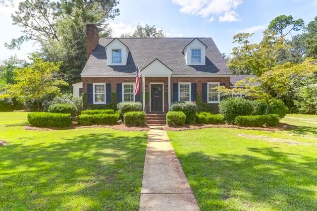 1010 Lakeview Drive, Mount Pleasant, SC 29464 (#20024716) :: The Cassina Group