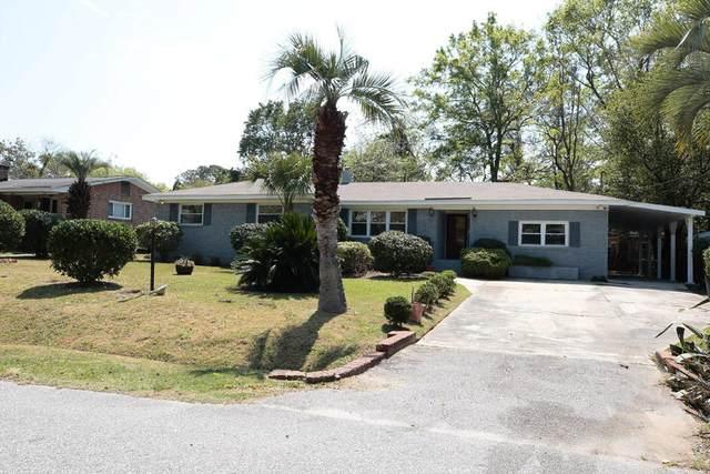1055 Browning Road, Charleston, SC 29407 (#20024777) :: Realty ONE Group Coastal