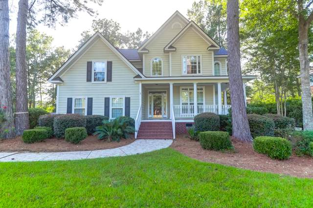 8756 E Fairway Woods Circle, North Charleston, SC 29420 (#20024794) :: The Gregg Team