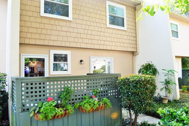 1307 Ventura Place, Mount Pleasant, SC 29464 (#20024822) :: Realty ONE Group Coastal