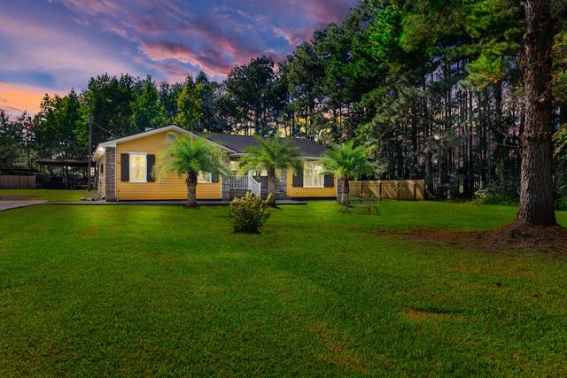 228 Otto Street, Holly Hill, SC 29059 (#20024830) :: The Cassina Group