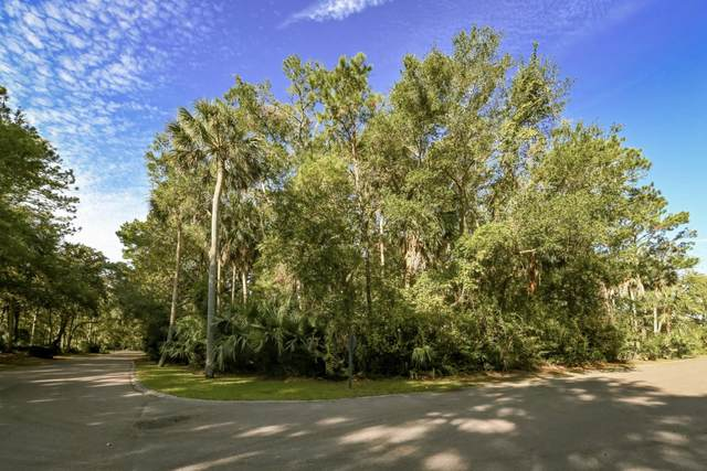 3137 Privateer Creek Road, Seabrook Island, SC 29455 (#20024831) :: The Cassina Group