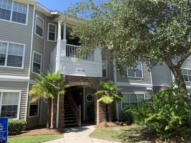 188 Midland Parkway #208, Summerville, SC 29485 (#20024842) :: Realty ONE Group Coastal