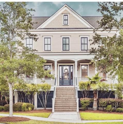 1210 Smythe Street, Charleston, SC 29492 (#20024850) :: The Gregg Team