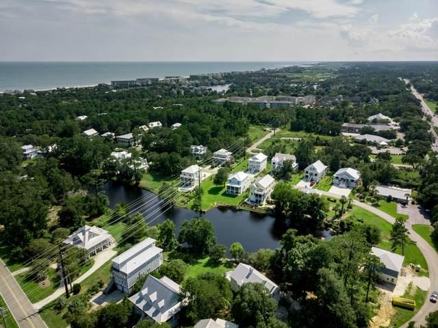 Lot 70 Cayman Loop, Pawleys Island, SC 29585 (#20024872) :: Realty ONE Group Coastal