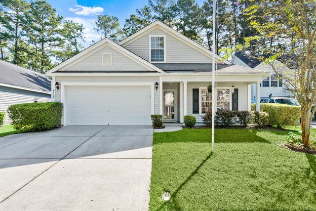 8776 Red Oak Drive, North Charleston, SC 29406 (#20024873) :: The Cassina Group