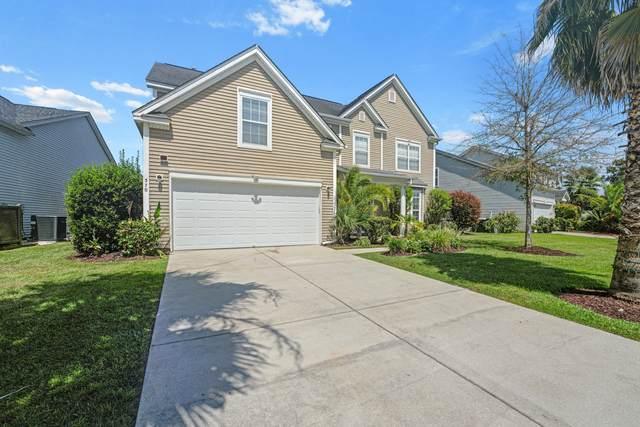 570 Ivy Circle, Charleston, SC 29414 (#20024876) :: The Cassina Group