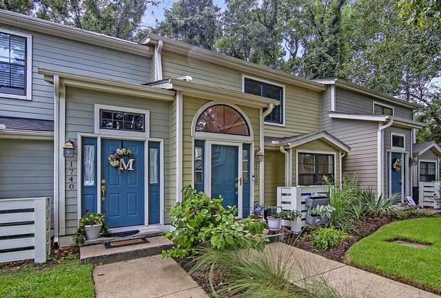 1738 Villa Maison, Mount Pleasant, SC 29464 (#20024902) :: Realty ONE Group Coastal