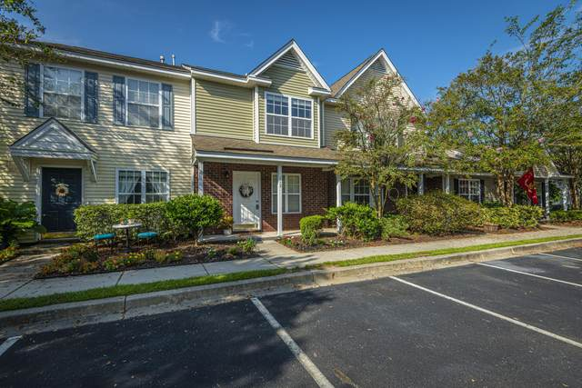 513 Tayrn Drive, Wando, SC 29492 (#20024909) :: The Cassina Group