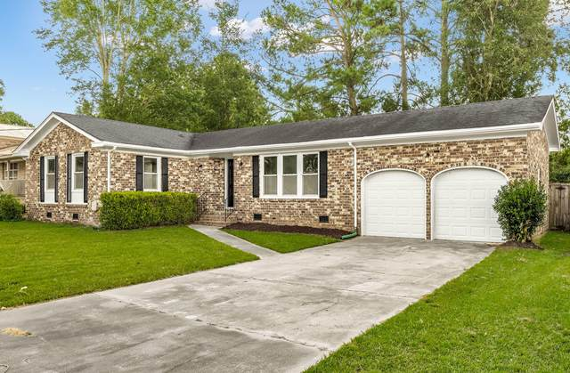 2575 Bengal Road, North Charleston, SC 29406 (#20024915) :: The Cassina Group