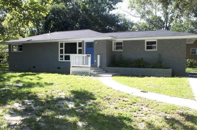 1640 Mcclain Street, Charleston, SC 29407 (#20024918) :: The Gregg Team