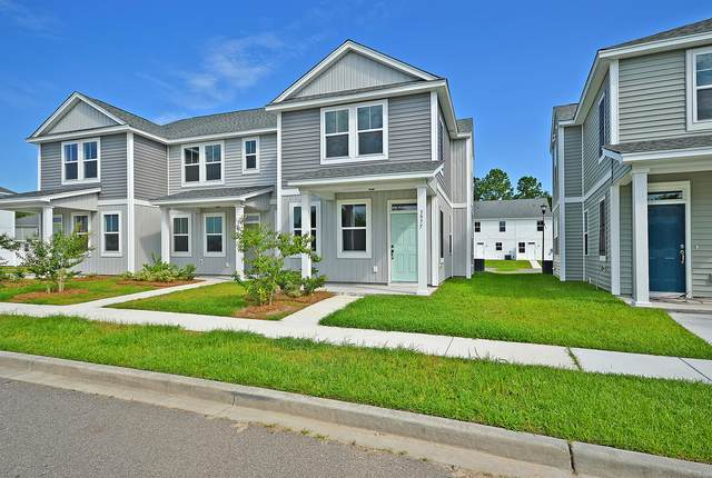 3977 Four Poles Park Drive, North Charleston, SC 29405 (#20024933) :: The Cassina Group