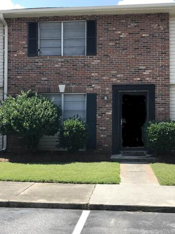 415 Parkdale Drive 9E, Charleston, SC 29414 (#20024942) :: Realty ONE Group Coastal