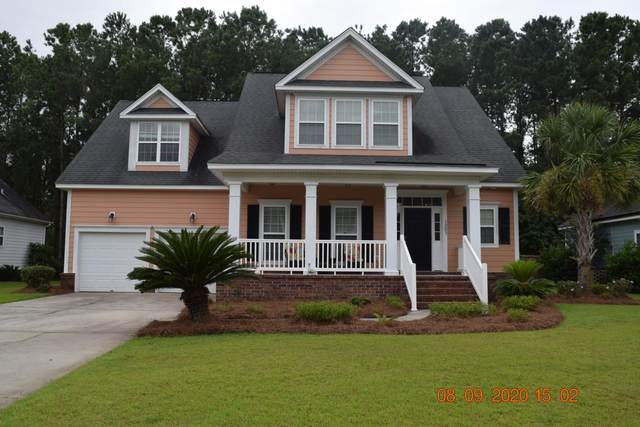 1203 Rivers Reach Drive, Wando, SC 29492 (#20024943) :: The Cassina Group