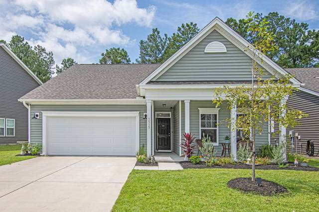 1515 Dawn Mist Way, Charleston, SC 29414 (#20024962) :: Realty ONE Group Coastal