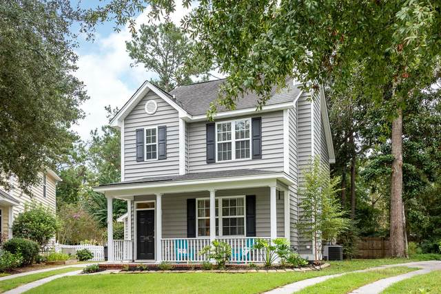 1226 Spotted Owl Drive, Mount Pleasant, SC 29466 (#20024963) :: The Cassina Group