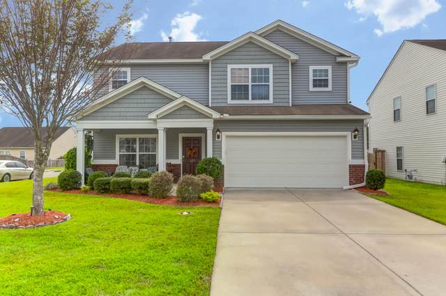 127 Mayfield Drive, Goose Creek, SC 29445 (#20024976) :: Realty ONE Group Coastal