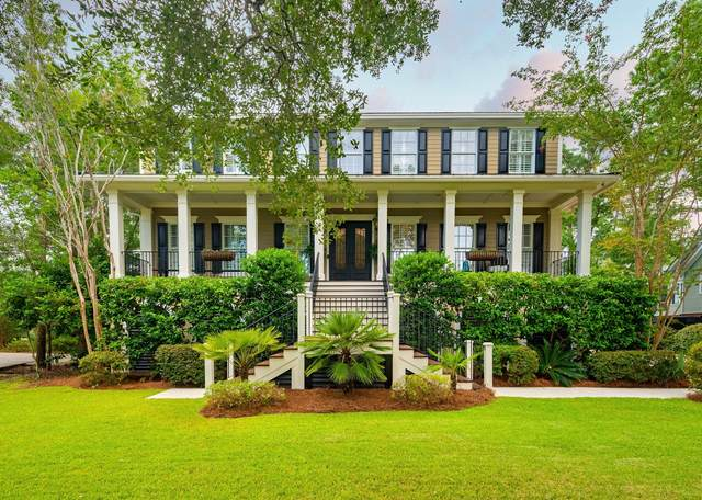 2805 Parkers Landing Road, Mount Pleasant, SC 29466 (#20024984) :: Realty ONE Group Coastal