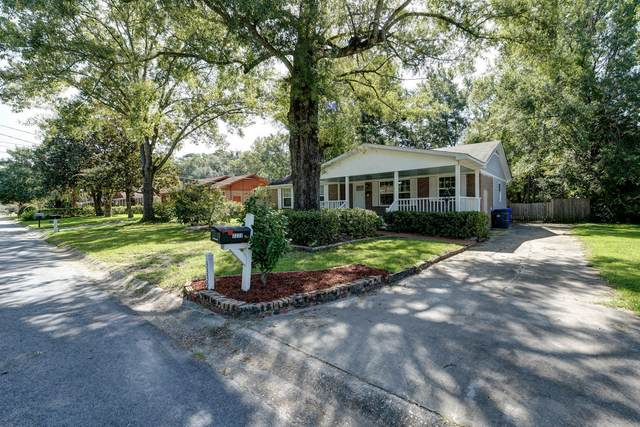 3339 Londonderry Road, North Charleston, SC 29420 (#20025017) :: The Cassina Group