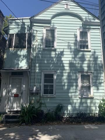 12 Humphrey Court, Charleston, SC 29403 (#20025018) :: Realty ONE Group Coastal