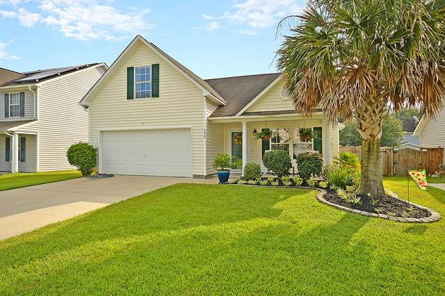 420 Aberdeen Circle, Summerville, SC 29483 (#20025035) :: The Cassina Group