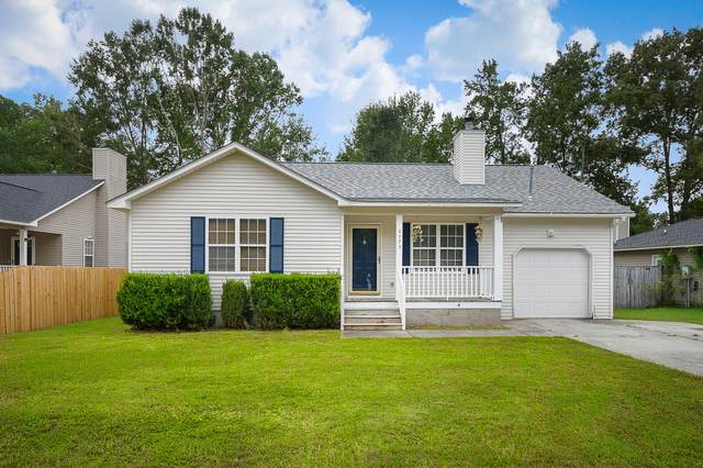 8773 Adaline Street, North Charleston, SC 29406 (#20025042) :: Realty ONE Group Coastal