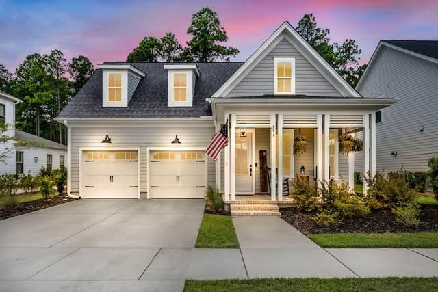 374 Oak Park Street, Summerville, SC 29486 (#20025048) :: Realty One Group Coastal