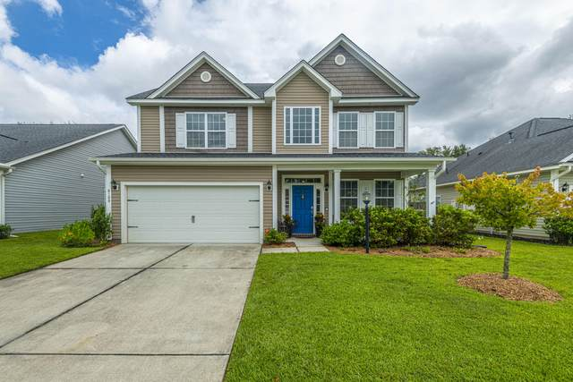 8188 Little Sydneys Way, North Charleston, SC 29406 (#20025051) :: The Cassina Group