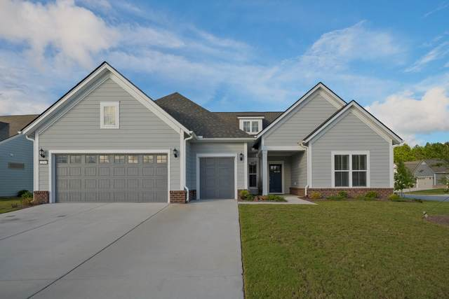 274 Maple Valley Road, Summerville, SC 29486 (#20025073) :: Realty One Group Coastal