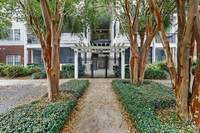 1025 Riverland Woods Place #924, Charleston, SC 29412 (#20025085) :: The Cassina Group