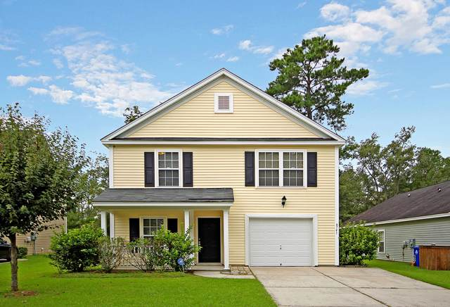 8741 Red Oak Drive, North Charleston, SC 29406 (#20025134) :: The Cassina Group