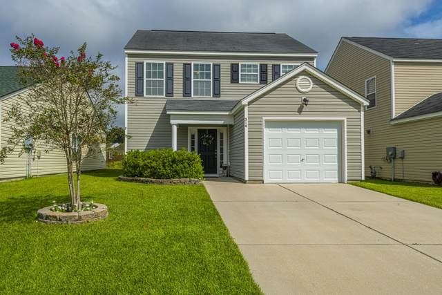 314 Salkahatchie Street, Summerville, SC 29485 (#20025172) :: The Cassina Group