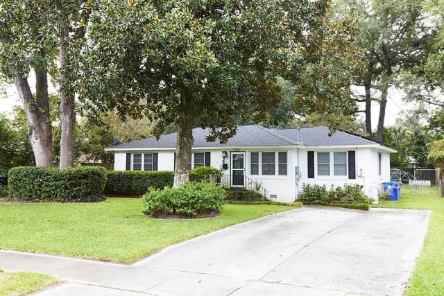 5337 Hartford Circle, North Charleston, SC 29405 (#20025181) :: The Cassina Group