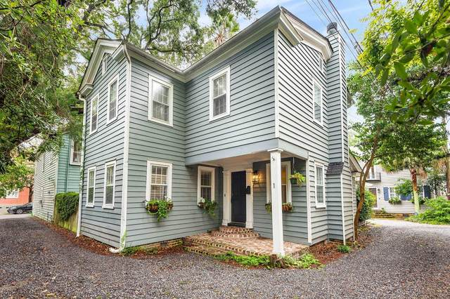 1 Talon Court, Charleston, SC 29403 (#20025183) :: The Cassina Group
