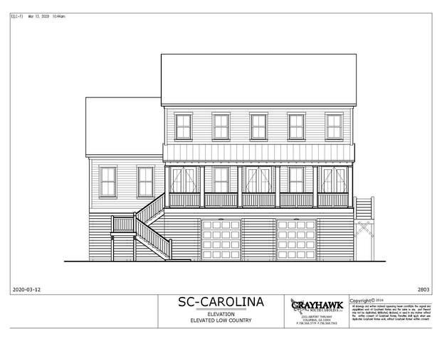 2164 Military Way, Charleston, SC 29414 (#20025187) :: Realty One Group Coastal